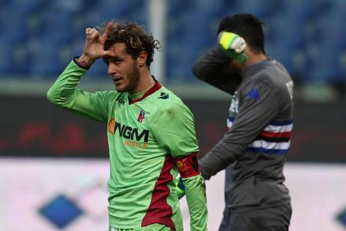 Calciomercato: Alessandro Diamanti via da Bologna. Va a Guangzhou (Cina) da Lippi