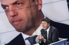 Alfano. Ncd con Renzi morirà, fuori sarà erede nel dopo Berlusconi