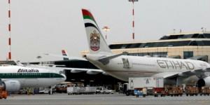 Alitalia-Eithad è quasi fatta: fase finale di due diligence. Nozze tra un mese?