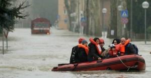 Alluvione Secchia