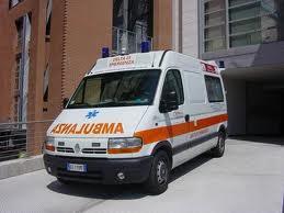 Capannoli (Pisa), bimbo di 5 anni cade da terrazzo: grave