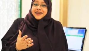 Donna direttore di giornale: svolta in Arabia Saudita, è la prima volta
