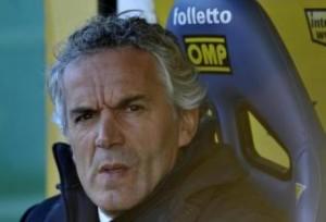 Atalanta-Parma, formazioni Serie A: Donadoni sfida Colantuono con Amauri (LaPresse)