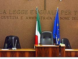 Processo alla lingua italiana: una sentenza la seppellirà?