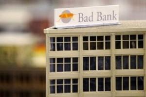 """""""Bad bank di sistema"""": per Banca d'Italia garanzia di Stato ma non soldi pubblici"""