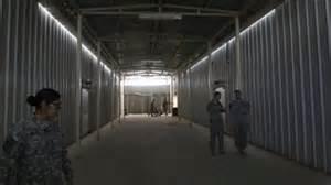 La prigione di Bagram
