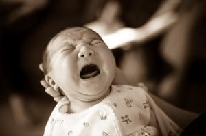 Ogni anno un milione di bimbi muore nel primo giorno di vita