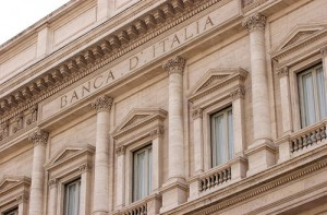 """Banca d'Italia. La Ue: """"Rivalutazione quote aiuti di Stato alle banche?"""""""