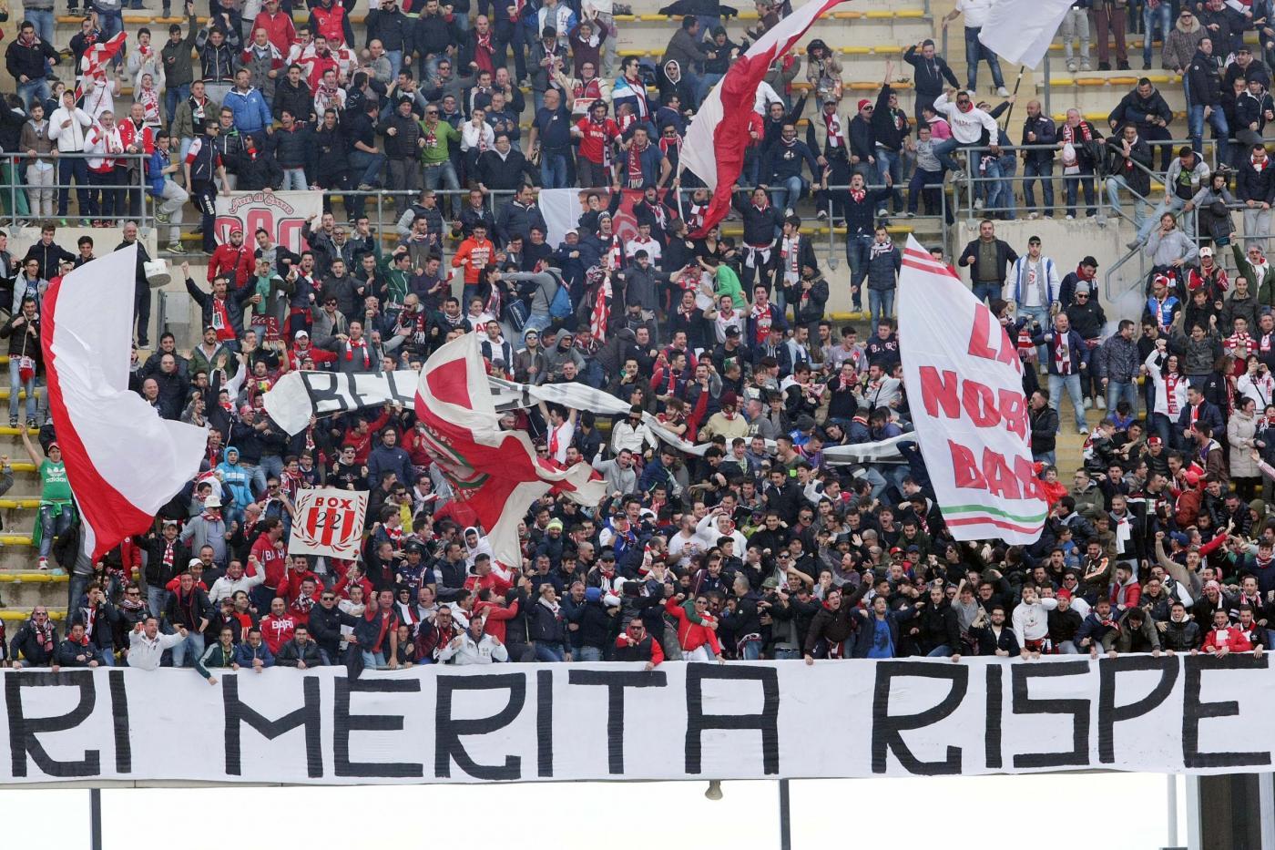 A.S. Bari: l'assemblea dei soci dà via libera al fallimento