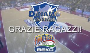 Basket, Coppa Italia alla Dinamo Sassari: Montepaschi Siena sconfitto (foto Facebook)
