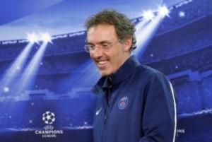 Bayer Leverkusen-Psg, formazioni Champions League: Blanc con Ibrahimovic (LaPresse)
