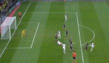 Bayer-Psg, Ibrahimovic che bolide (video)