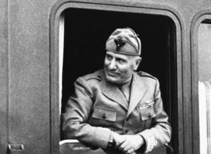 Lombardia, Benito e Benita Mussolini sul fac simile di iscrizione a scuola