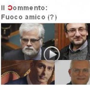 Blog Beppe Grillo. Battista, Bocchino, Orellana, Campanella: senatori M5s al bando