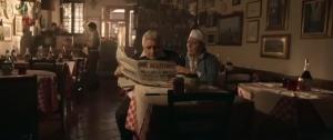 """""""Pizza Berlusconi"""", lo spot in onda in Finlandia"""