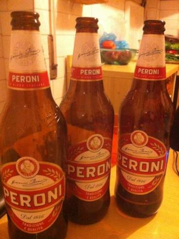 Bari: Marsiglio Magrone arrestato. Scoperto per 3 birre trovate a casa sua