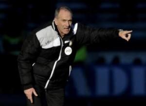 Bologna-Udinese, formazioni Serie A: Diamanti e Rolando Bianchi in attacco (LaPresse)