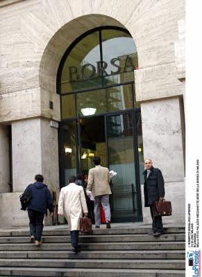 Borsa: Milano prima in Europa, ai massimi da 3 anni nel giorno di Renzi