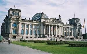 Il parlamento tedesco