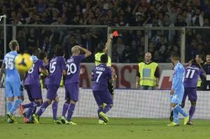"""Calciomercato Fiorentina, Pozzo: """"Cuadrado? Lo pagheranno caro"""" (LaPresse)"""
