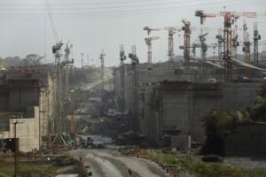 Canale Panama: ripartono lavori, atteso accordo finale. Ballano 1.6 miliardi