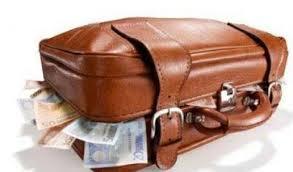 Agenzia delle Entrate: hai soldi illegali all'estero da far rientrare? Consulta il modulo