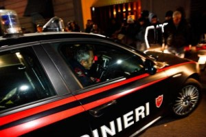 Roma, lite sul traffico: automobilista ferito da colpo di pistola