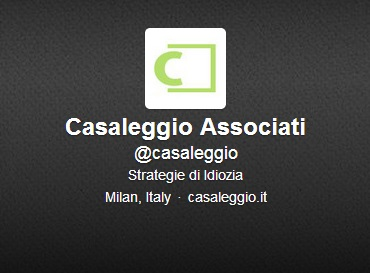 Grillo, hackerato account Twitter, denunciati responsabili