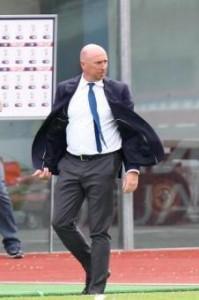 Catania-Lazio, formazioni Serie A: Maran sfida Reja con Bergessio centravanti (LaPresse)