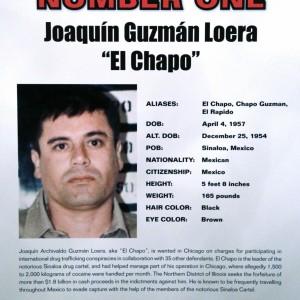 """Messico, """"el Chapo"""" Guzman arrestato"""