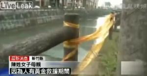 Cina, donna ubriaca finisce con l'auto nel fiume e annega