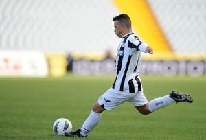 Coppa Italia, video gol Udinese-Fiorentina 2-1: Muriel ha deciso il match (LaPresse)