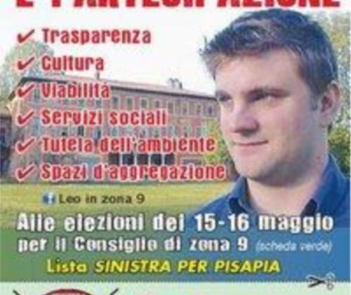 Leonardo Cribio
