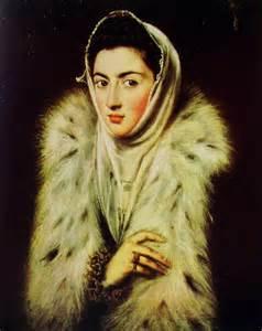 La Dama Dell'Ermellino