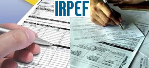 Irpef pi detrazioni uguale 47 euro in busta da luglio for Capienza irpef per detrazioni