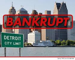 """""""Napoli come Detroit, fallirà"""", il report di Bloomberg News"""