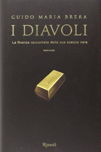 I Diavoli di Guido Maria Brera