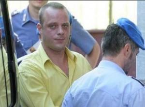 Domenico Cutrì evaso, catturato il fratello Daniele, 23 anni