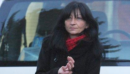 Dorotea De Pippo, colf della strage di Caselle, ora prega per le vittime
