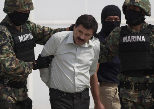"""Messico, El Chapo Guzman ammette: """"Ho ucciso 2-3 mila persone"""""""