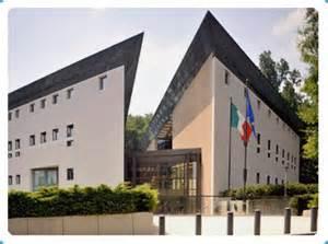 L'ambasciata italiana a Washington