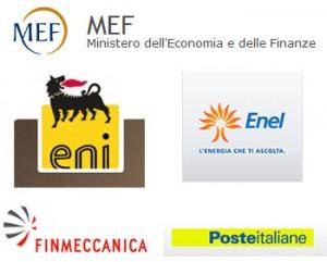 Renzi, nomine Eni, Enel, Poste...primo test. Valzer di poltrone o rottamazione