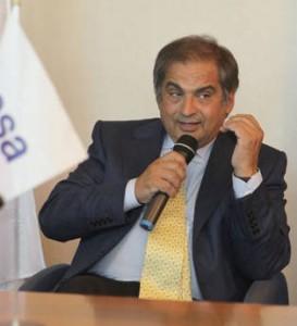 Aldo Sandulli nominato commissario dell'Agenzia spaziale italiana