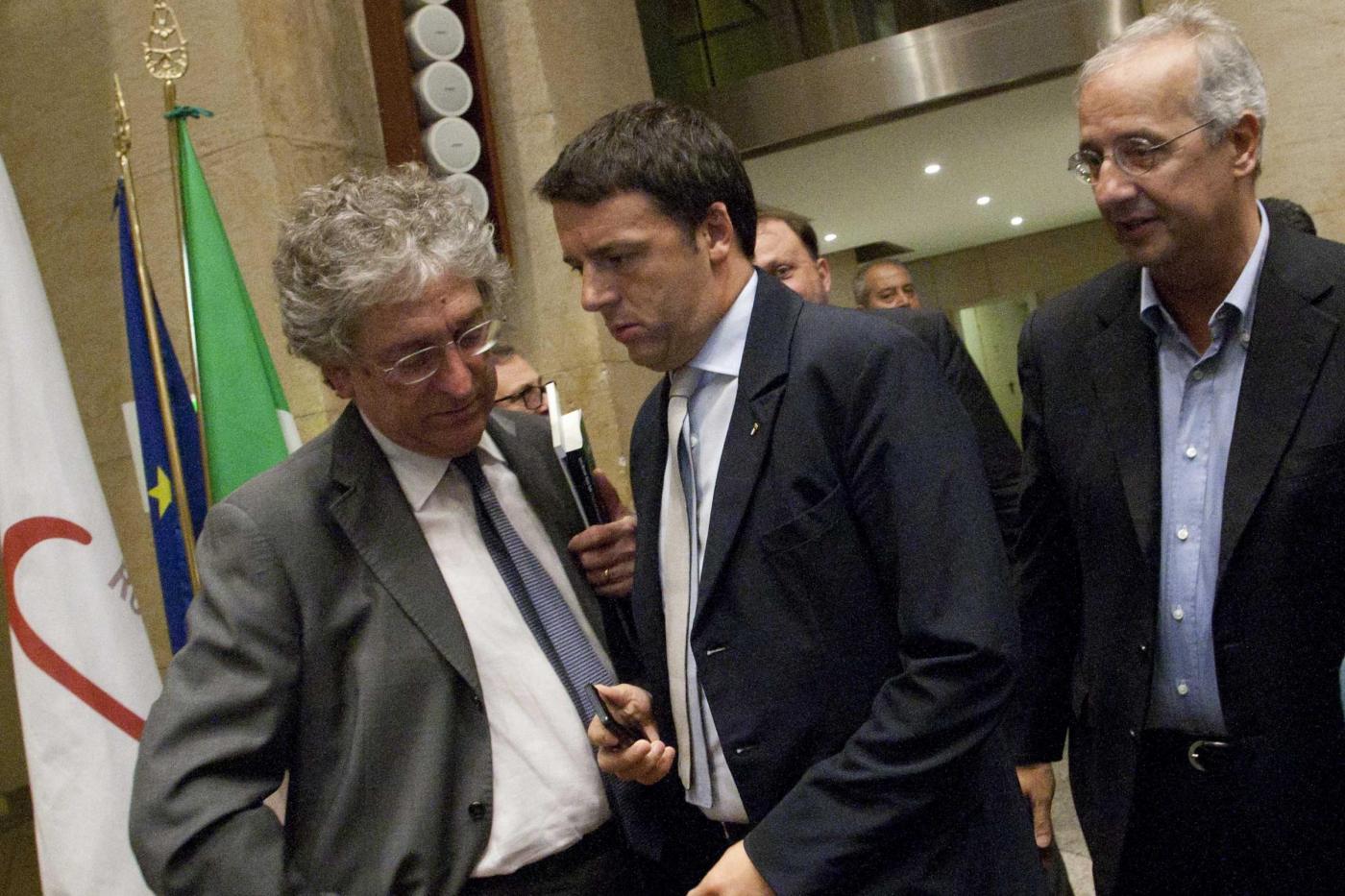 Economia: Casero e Morando vice. Baretta, Legnini e Zanetti sottosegretari