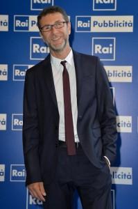 Fabio Fazio (LaPresse)