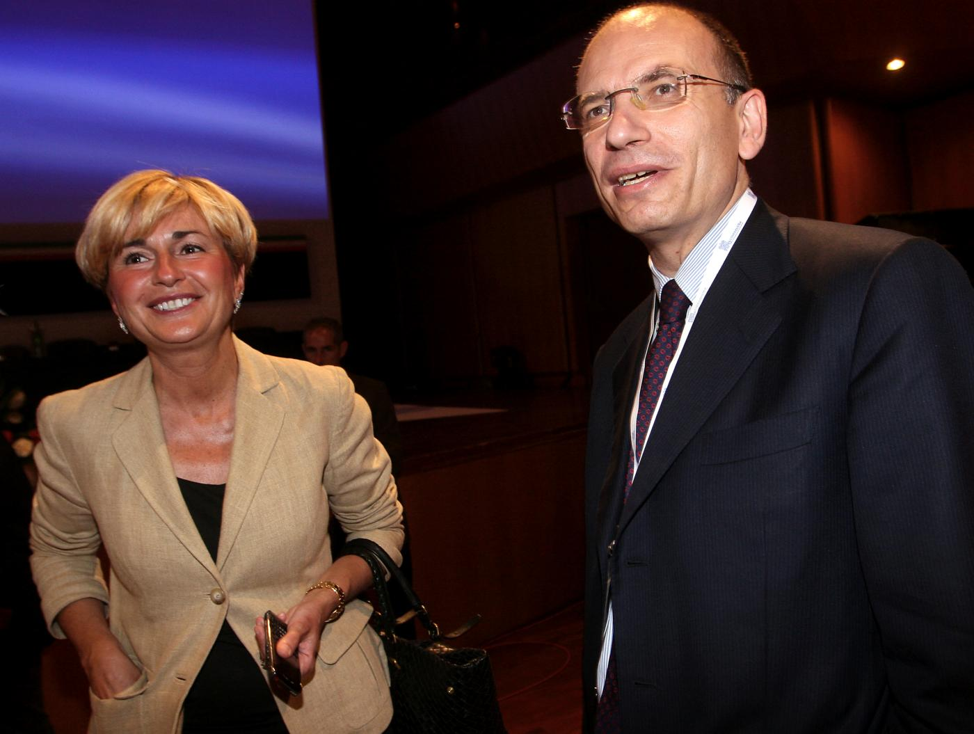 Chi è Federica Guidi, nuovo ministro allo Sviluppo Economico