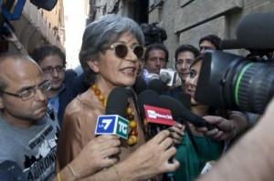 Compravendita senatori: Prodi, Di Pietro, Anna Finocchiaro deporranno in aula