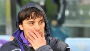 Fiorentina-Atalanta, formazioni Serie A: Montella si affida ad Alessandro Matri (LaPresse)