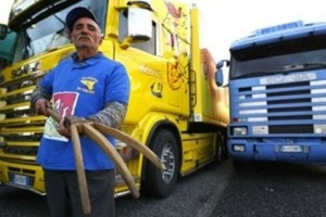 forconi camion