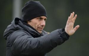 Antonio Conte, allenatore della Juventus (LaPresse)